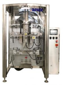 ZL420 Autoamtic vertical bag forming filling sealing packaging machine
