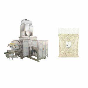 Karabuğday Flakes Big Çantalar Paketleme mashinasi