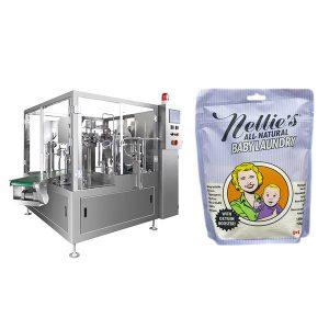 Chips Packaging Oziq-qadoqlash mashinalari