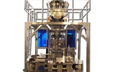 avtomatik g'isht yukxalta vakuum qadoqlash mashinasi