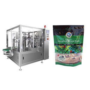 Matnni Rotary Premade xaltam Packaging Machine