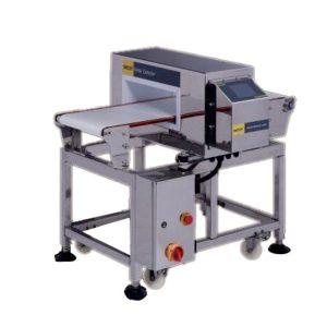 Alyuminiy folga paketlari uchun ZMDL uz metall detektori
